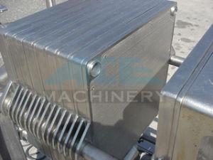 China-Edelstahl-Platten-Rahmen-Filter
