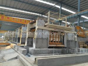 Шлифовальная машинка для мрамора 140 блока ножей