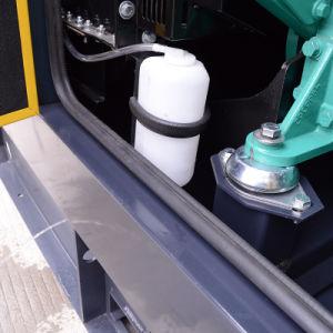 無声タイプ176kw Cummins力エンジンの水によって冷却されるディーゼル発電機