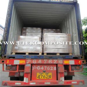 Stuoia combinata nomade tessuta vetroresina Emk600/450 per la pultrusione