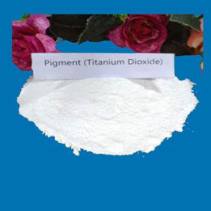 Dioxyde van het Titanium van de levering 13463-67-7 TiO2 voor pvc met Beste Prijs