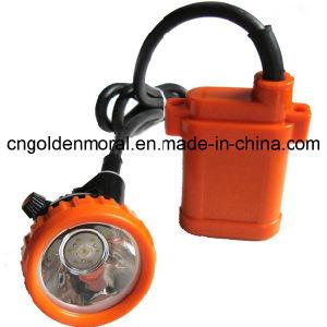 Kj5lm携帯用抗夫の安全ランプ