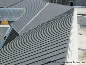 La foudre en alliage de magnésium en aluminium de manganèse de la plaque de toit de métal