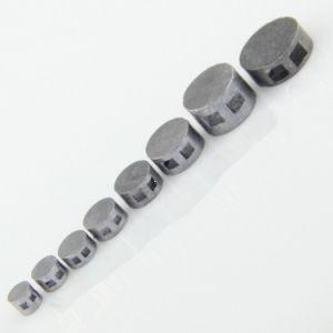 純粋な鉛材料の表した水道メーターの鉛のシール