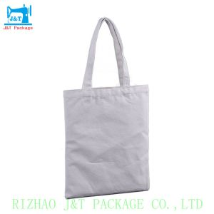 Sac shopping recyclables les plus chauds, Recyclé Shopping sac de coton, sac de coton Eco