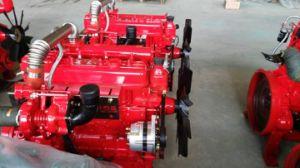 95kw (130HP)消火活動の使用3000rpmのディーゼル機関
