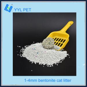 Heiße Verkauf Soem-Bentonit-Katze-Sänfte mit Zitrone-Geruch