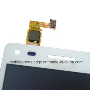 Hoge kwaliteit LCD-scherm Touch Screen voor Huawei G6