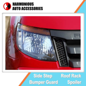 Ford Ranger T6 2012-2014年のためのOE様式の前部ランプのヘッドライトのアッセンブリ