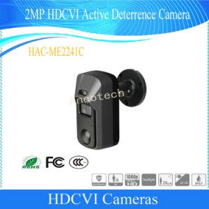 Dahua 2MP Hdcviの実行中の抑止のカメラ(HAC-ME2241C/HAC-ME2241C-W)