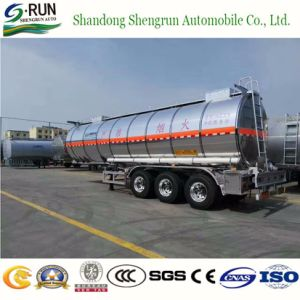 50000 Liter Heizöl-Transport-Becken-Schlussteil-