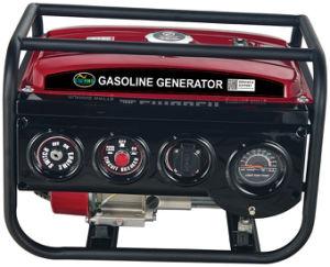 2kw aan 2.8kw Forced - lucht - Cooled Gasoline Generator Key Start