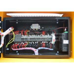 De geluiddichte 50Hz Diesel van de Macht van 400kVA Cummins Reeks van de Generator met Keypower