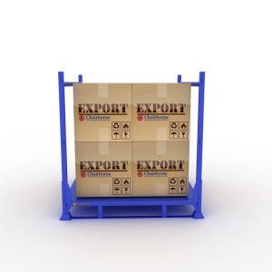 Le pliage Portable Nestainer réductible à bas prix pour l'industrie du stockage en rack