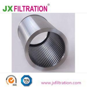Alta qualidade de aço inoxidável 316L o Cartucho do Filtro de Água