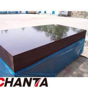 Film Linyi-Chanta stellte Furnierholz mit Qualität gegenüber