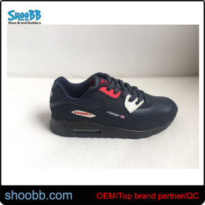 Buena Wear-Resistant zapatillas deportivas zapatillas para hombres y mujeres