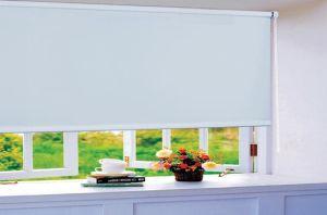 Rideau de fenêtre fenêtre aveugle pour immeuble de bureaux u2013rideau