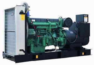 自動最上質力10kVAの無声発電機