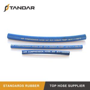 De kleurrijke Flexibele Hydraulische RubberSlang van de Compressor van de Lucht EPDM