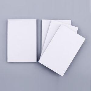 Openlucht Afdrukken van Customed van de grootte voegt Materieel pvc- Blad toe