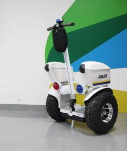 Zwei wasserdichte Kasten-große Kapazität nicht für den Straßenverkehr aller Gelände-elektrische Roller