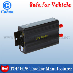 Neues Arrival Global GPS Vehicle Tracker GPS 103 TK 103 TK 103A Vehicle/Moving Objects Tracker Against Theft Online Track