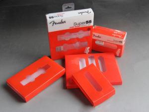製造業者の紫外線印刷のプラスチック小箱