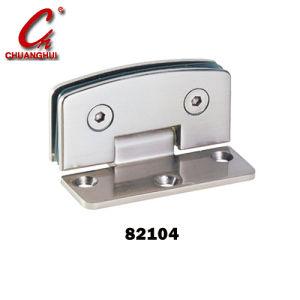家具のハードウェアのガラスドアのハードウェアの適切なガラスヒンジ