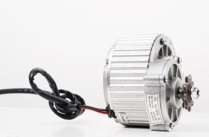 36V350W motorreductor eléctrico Motor Rear-Earth Mi1018