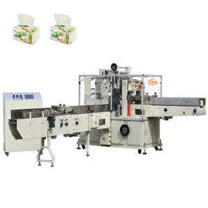 Bolsas de Nylon tejido tejido de la máquina Máquina de embalaje de papel