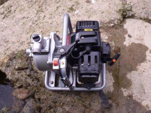 Wp40-5 la bomba de agua