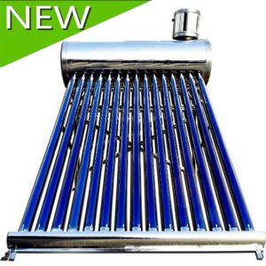 真空管の給湯装置(100L/120L/150L/200L/240L/250L/300L)のためのステンレス鋼の太陽ヒーター