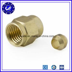 Luft-pneumatische Öl-Verteiler Messingverteilerleitung und Befestigungen