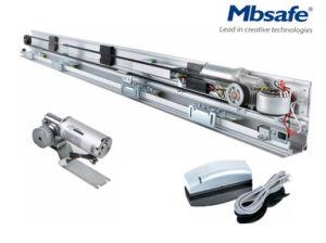 Apri automatico professionale del portello di Mbsafe (MBS-C10)