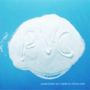 Hars van pvc van Manufactory de Hete Verkopende voor de Pijp van pvc, de Schoenen van pvc, de Film van pvc