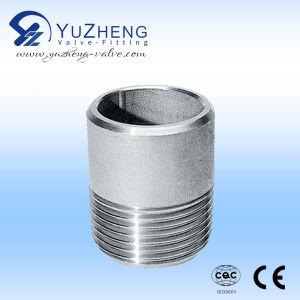 Acero inoxidable de alta presión con banda Socket