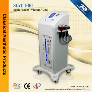 Machine d'ultrason de lumière de rajeunissement de peau et de thérapie de vide