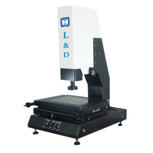 Large Molding、PCB、Rubber (SV-5040)のための経済的な第2 Video Measuring System