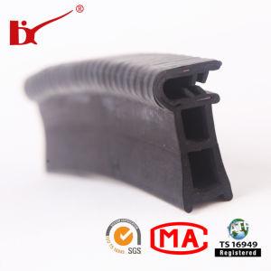 Exportar personalizada de fábrica EPDM fita de vedação da porta do carro