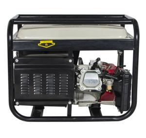 Preço do Gerador Honda 5.5kVA Egipto Venda quente uso doméstico