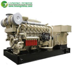 Importiertes Deutz Dieselgenerator-Set China-Zubehör