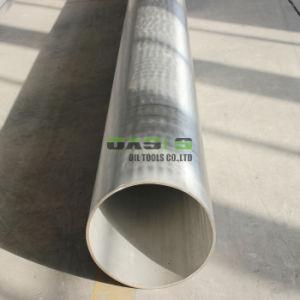 I tubi filtranti perforati del tubo perforato del metallo che perforano l'alluminio convoglia lo Zimbabwe