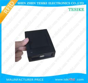125kHz/13.56MHz NFC RFID WiFi 무선 카드 판독기 근거리 통신망 포트