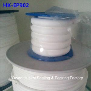 Alta densidad elástica de relleno de vástago de PTFE expandido