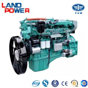 As peças do motor do veículo FAW com certificação SGS