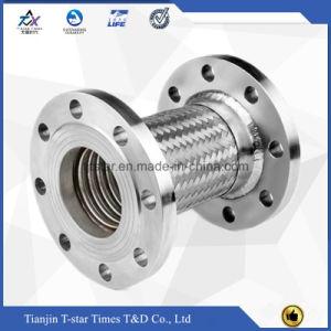 Tubo flessibile del tubo ondulato del tubo flessibile del metallo dell'acciaio inossidabile