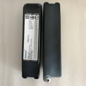 Tinta aquosa à base de solventes 9688 Tinta Tubo de tinta do cartucho de tinta para impressora jato de tinta