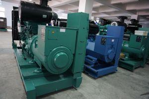 diesel van de Macht van de Motor van 200kw 250kVA de Industriële Stille Perkins 1306c-E87tag5 Elektrische Reeks van de Generator