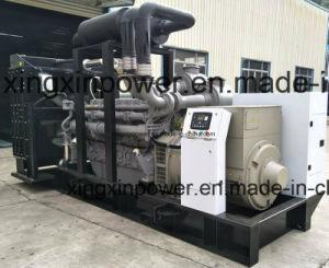 디젤 엔진 발전기 세트, 사본 Stamford 발전기 (GF2-16KW)를 가진 Lovol 엔진 상표